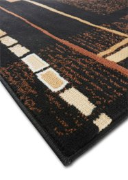 Teppich mit Ethnomuster, bpc living bonprix collection