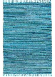 Kelim-Teppich in melierter Handweboptik, bpc living bonprix collection
