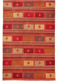 Kelim-Teppich in warmen Farben, bpc living bonprix collection