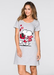 "Nachthemd ""Snoopy"", bpc bonprix collection, gestreift"