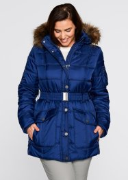 Parka, bpc bonprix collection, mitternachtsblau
