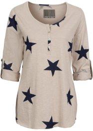 Shirt mit Sternenprint, RAINBOW