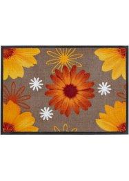 Fußmatte mit Blumenmotiv, bpc living bonprix collection
