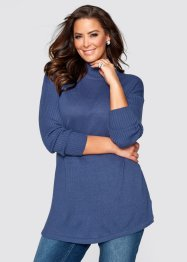 Pullover, bpc selection, indigo