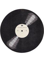Fußmatte in Schallplattenform, bpc living bonprix collection