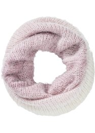 Loop Serie Farbverlauf, bpc bonprix collection, mauve