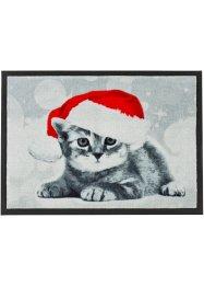 Fußmatte mit Weihnachtsmotiv, bpc living bonprix collection