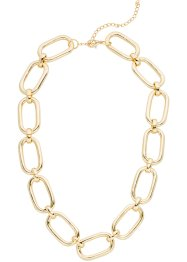 Gliederkette, bpc bonprix collection, goldfarben