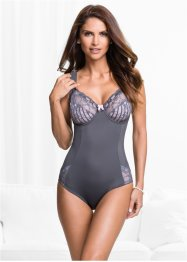 Minimizer Body, bpc selection, anthrazit/zartrosa