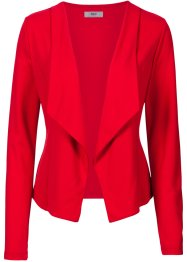 Shirt-Blazer, bpc bonprix collection, erdbeere