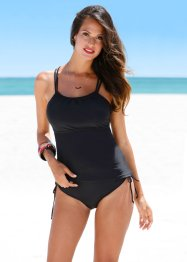Tankini, bpc selection, schwarz