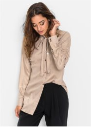 "Bluse ""Marcell von Berlin for bonprix"", Marcell von Berlin for bonprix, gold"