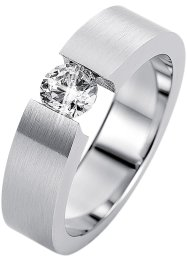 ES-Ring Davina, bpc bonprix collection, silber