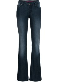 Bootcut-Jeans, RAINBOW