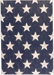 Teppich mit Sternen, bpc living bonprix collection