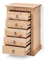 Schrank mit 5 Schubladen, bpc living bonprix collection