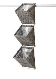 Pflanzkübel (3tlg.Set), bpc living bonprix collection
