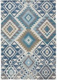 In- und Outdoor Kelim-Teppich im Digitaldruck, bpc living bonprix collection