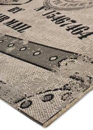 In- und Outdoor Teppich im Retrolook, bpc living bonprix collection