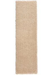 Hochflor Teppich mit besonders dichtem Flor, bpc living bonprix collection