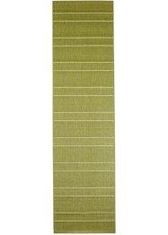 In- und Outdoor Läufer mit dezenten Streifen, bpc living bonprix collection
