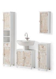 Badezimmer Schrank mit Herz, bpc living bonprix collection