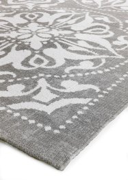Teppich mit großen Ornamenten, bpc living bonprix collection
