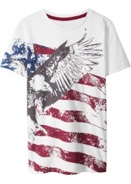 T-Shirt Slim Fit, bpc bonprix collection