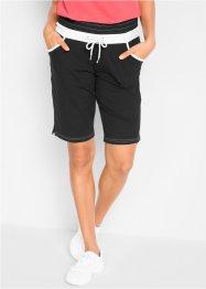 Sweat-Shorts, Level 1, bpc bonprix collection