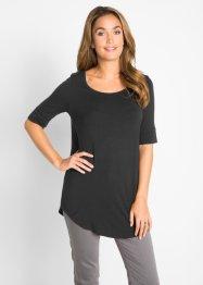 Long-Shirt, Halbarm, bpc bonprix collection