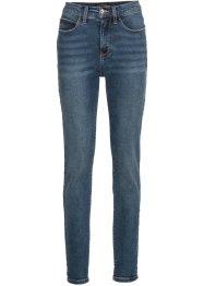 High Waist Skinny Jeans, BODYFLIRT