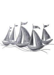 Wanddeko Schiffe, bpc living bonprix collection