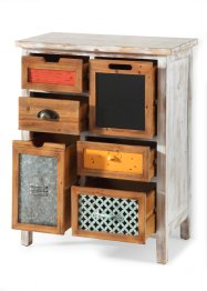 Kommode mit 6 Schubladen, bpc living bonprix collection