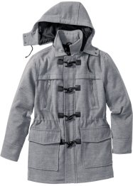 Duffle-Jacke in Wolloptik, bpc selection