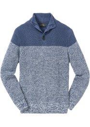 Pullover mit Troyerkragen, bpc selection