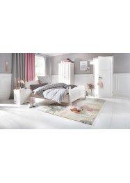 Teppich mit romantischen Motiven in Pastelltönen, bpc living bonprix collection