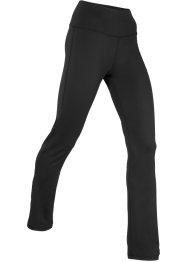 Shaping-Sport-Leggings, lang, Level 3, bpc bonprix collection