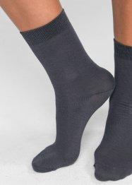 Socken Basic (10er Pack), bpc bonprix collection