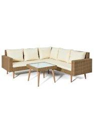 Gartenmöbel Set (3-tlg.Set), bpc living bonprix collection