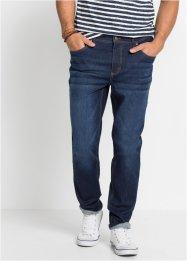 Slim Fit Premium-Stretch-Jeans mit T-400, Straight, John Baner JEANSWEAR