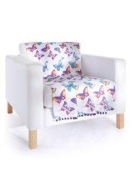 Hamam Tuch mit Schmetterlingen, bpc living bonprix collection