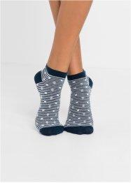Sneakersocke (8er-Pack), bpc bonprix collection