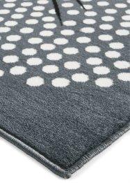 Teppich mit stilisierten Blüten, bpc living bonprix collection