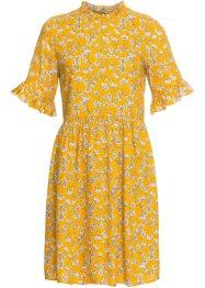 Kleid mit Blumendruck, RAINBOW