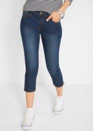 Komfort-Stretch Capri-Jeans, John Baner JEANSWEAR