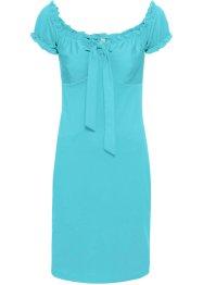 Carmen-Kleid mit Schleife, BODYFLIRT boutique