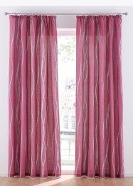 Vorhang mit Druck (1er Pack), bpc living bonprix collection