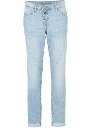 Komfort-Stretch-Boyfriend-Jeans, John Baner JEANSWEAR
