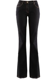 Stretch-Jeans mit Bootcut, John Baner JEANSWEAR