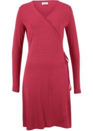 Nachhaltiges Kleid in Wickeloptik, TENCEL™ Lyocell, bpc bonprix collection
